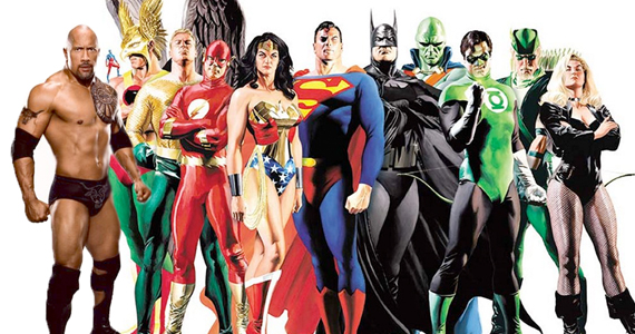 Will Dwayne Johnson Join Justice League