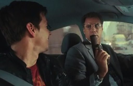 Will Ferrell Mark Wahlberg The Other Guys Hilarious The Other Guys Trailer