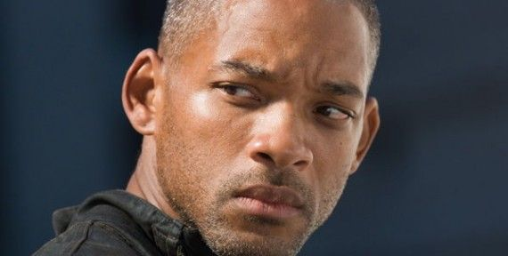 Will Smith Developing TWo New Television Projects 570x288 Will Smith Developing Two New Television Projects