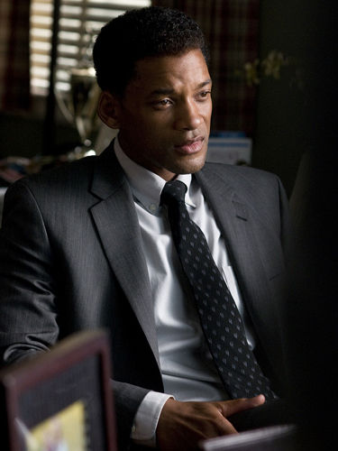 Will Smith Seven Pounds movie image