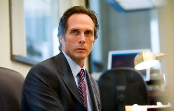 William Fichtner in The Dark Knight Casting Updates: 21 Jump Street, Elysium, Taken 2