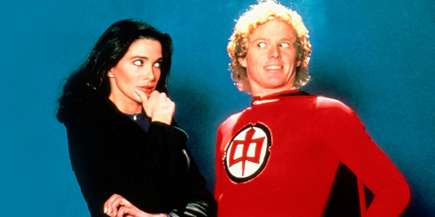 William Katt in The Greatest American Hero