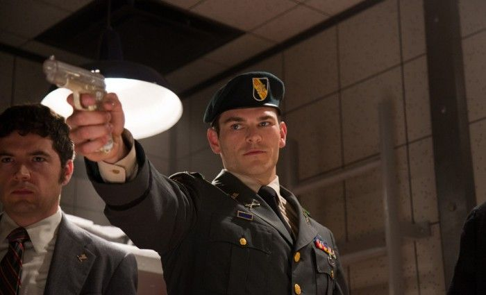 William Stryker in X Men Days of Future Past 700x425 X Men: Days of Future Past Images Feature Blink, Stryker, Toad & More