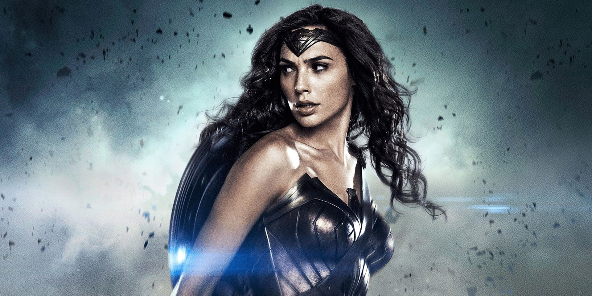 Wonder Woman Poster Revealed at Licensing Expo 2016