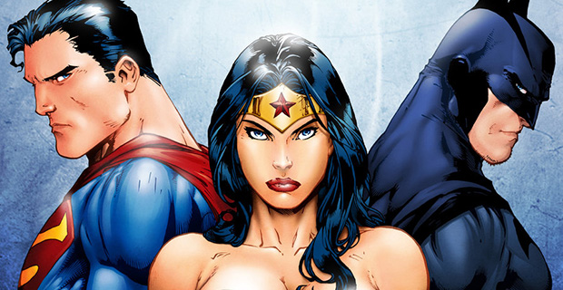 Wonder Woman Batman Superman 5 Reasons Why Wonder Woman Could Be the Next Big DC Superhero Movie