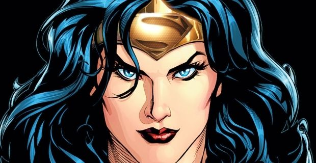 Wonder Woman Kryptonian Origin Wonder Woman As A Kryptonian   Would It Be So Bad?