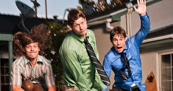 Workaholics Renewed for Seasons 4 and 5 Movie News Wrap Up: January 15th 2013