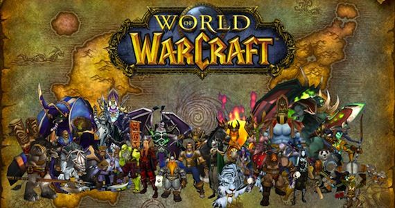 World of Warcraft Screenwriter New Warcraft Movie Plot Details Emerge