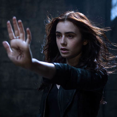 Worst Movies of 2013 Mortal Instruments