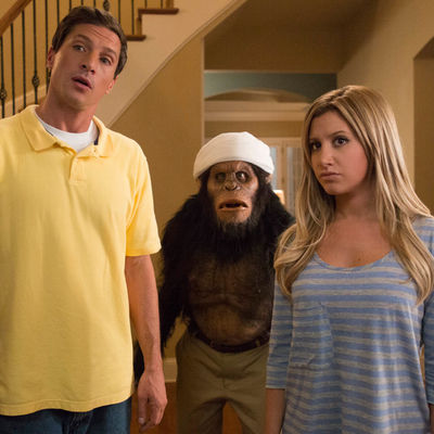 Worst Movies of 2013 Scary Movie 5