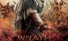 Wrath of the Titans Poster Perseus 280x170 New Wrath of the Titans Posters; Snow White and the Huntsman Image