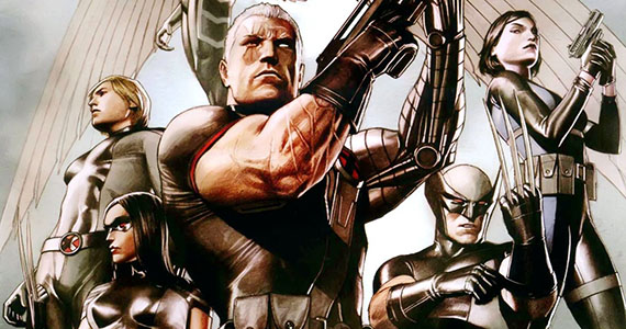 X Force Movie Script Characters X Force Movie Story & Characters 100% The Version Jeff Wadlow Pitched
