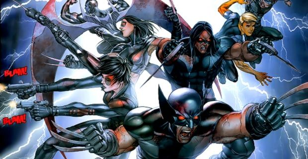 X Force team up Did X Men: Apocalypse Change Foxs X Force Movie Plans?