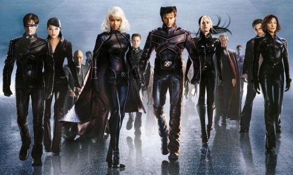 X Men 2 Black Leather Costumes 570x341 Legendary Pictures Adapting Super Power Thriller Brilliance from Writer Marcus Sakey