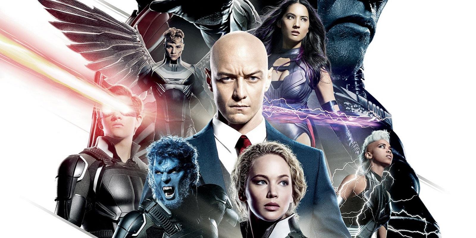 X-Men: Apocalypse Kinox