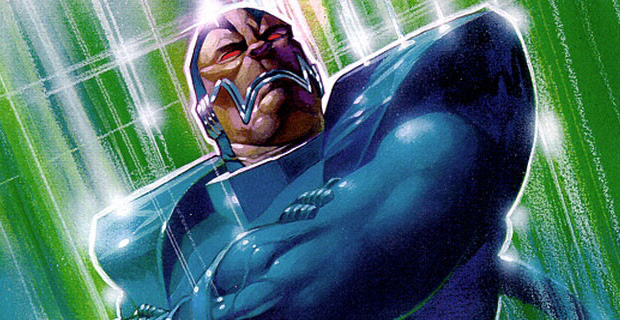 X Men Comics Art Villain Apocalypse Bryan Singer Will Direct X Men: Apocalypse; Film Set in 70s
