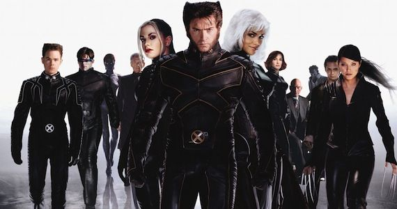 X Men Costume Designer Returning for Days of Future Past Movie & TV News Wrap Up: November 12th, 2012