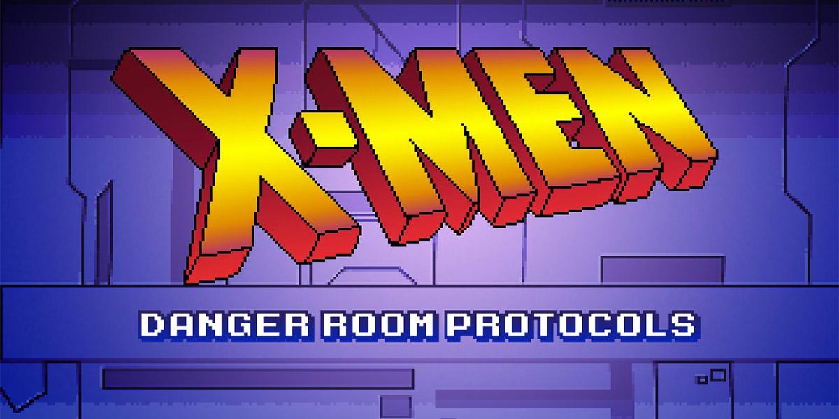 x men danger room protocols lives on via instagram updated. Black Bedroom Furniture Sets. Home Design Ideas