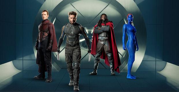 X Men Days of Future Past Box Office X Men: Days of Future Past Box Office Forecast and Character Art