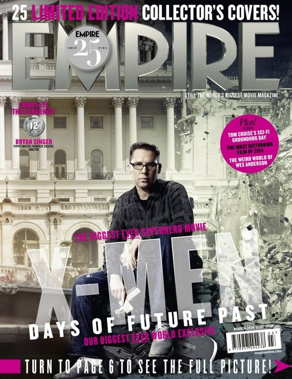 X Men Days of Future Past Empire Cover 12 Bryan Singer 570x739 X Men Days of Future Past Empire Cover 12 Bryan Singer