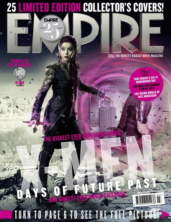 X Men Days of Future Past Empire Cover 21 Blink 570x739 X Men Days of Future Past Empire Cover 21 Blink