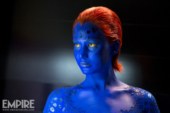 X Men Days of Future Past Empire Photo Mystique 570x379 X Men Days of Future Past Empire Photo Mystique