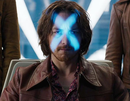 X Men Days of Future Past James McAvoy The Riskiest Box Office Bets of 2014