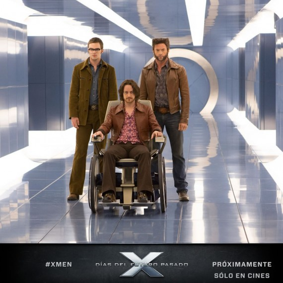 X Men Days of Future Past Official Image Spanish 570x570 X Men: Days of Future Past Official Image & Guardians of the Galaxy Casting Update