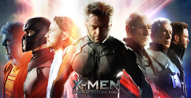 X Men Days of Future Past Post Credits Scene Explained X Men: Days of Future Past End Credits Scene Explained