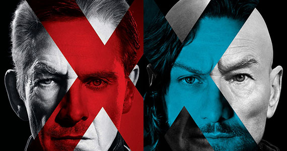 X Men Days of Future Past Posters Hugh Jackman Talks X Men: Days of Future Past; Calls It Three Movies in One