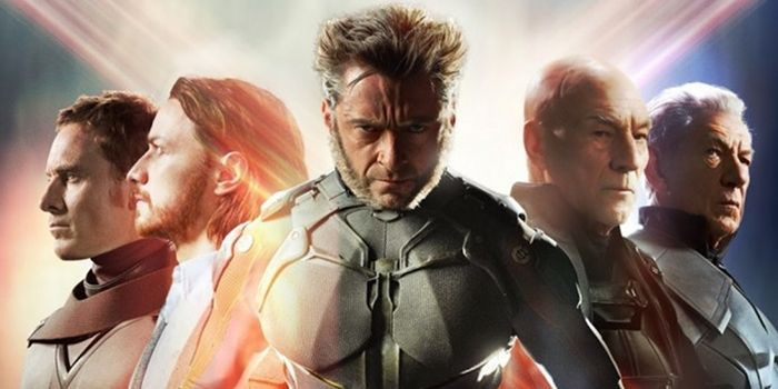 X Men Days of Future Past Reviews starring Hugh Jackman Halle Berry and Jennifer Lawrence X Men: Days of Future Past Continuity Problems & Errors