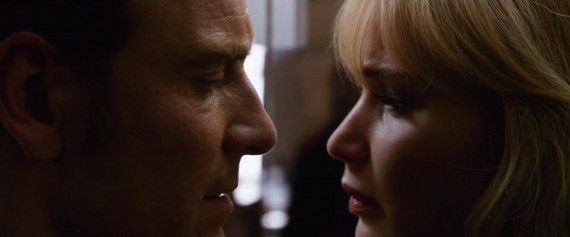 X Men Days of Future Past Trailer Michael Fassbender Jennifer Lawrence 570x237 X Men Days of Future Past Trailer   Michael Fassbender and Jennifer Lawrence