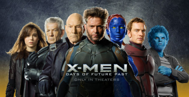 X Men Days of Future Past Wallpaper X Men: Days of Future Past Early Reactions; Cyclops Back for Apocalypse?
