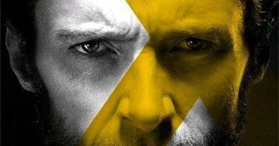 X Men Days of Future Past Wolverine Poster Header X Men: Days of Future Past Trailer Preview Includes a Time Traveling Wolverine