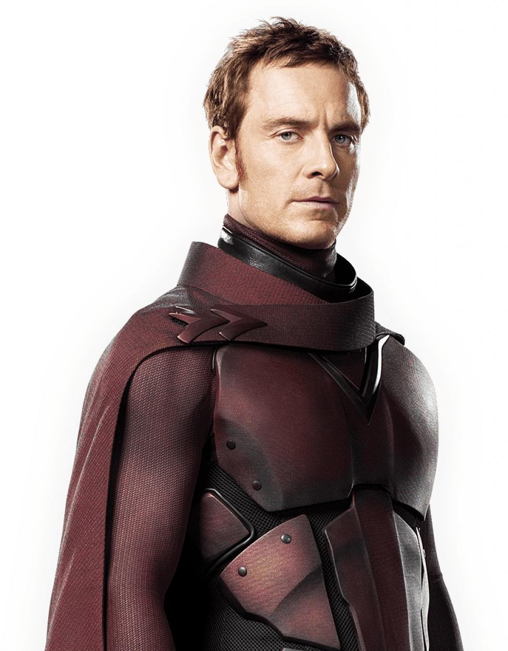 X-Men Days of Future Past – Young Magneto