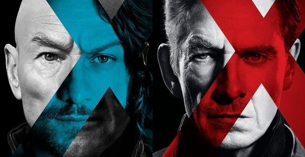 X Men Days of Future Past character posters New X Men: Days of Future Past Images: Past & Present Day Mutants Unite