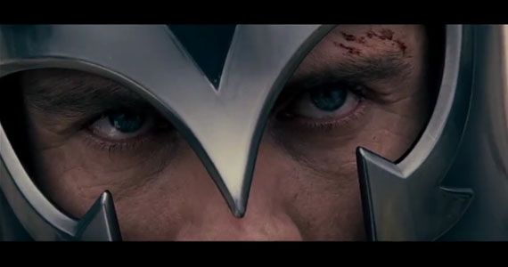 X Men First Class Magneto trailer X Men: First Class TV Spot & French Trailer