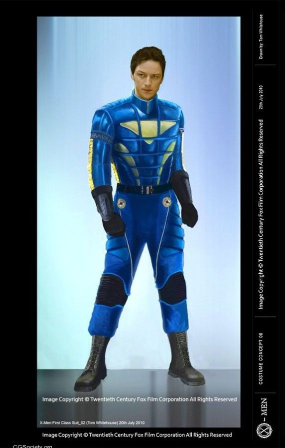 X Men First Class Professor X Costume Concept 2 570x895 X Men First Class Professor X Costume Concept 2
