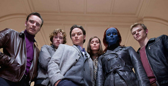 X Men First Class Reviews X Men: First Class Review