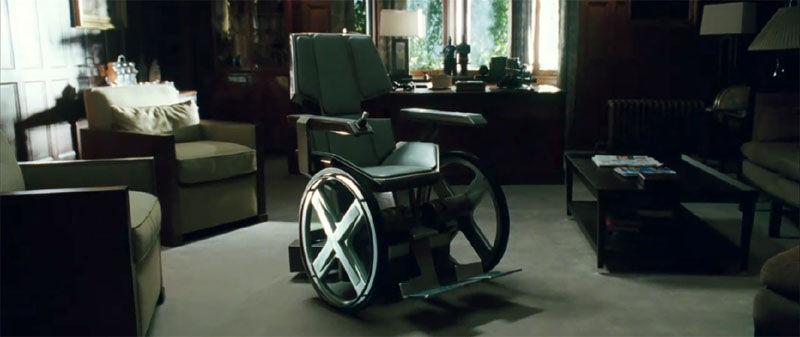 X-Men First Class Trailer 01