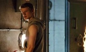 X Men First Class Trailer 15 Lucas Till 280x170 X Men: First Class Trailer & Images