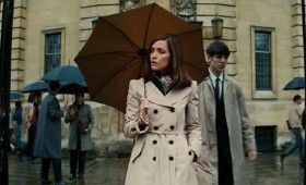 X Men First Class Trailer 17 Rose Byrne 280x170 X Men: First Class Trailer & Images