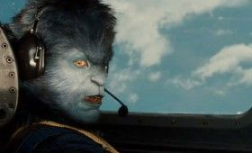 X Men First Class Trailer 19 Beast 280x170 X Men: First Class Trailer & Images