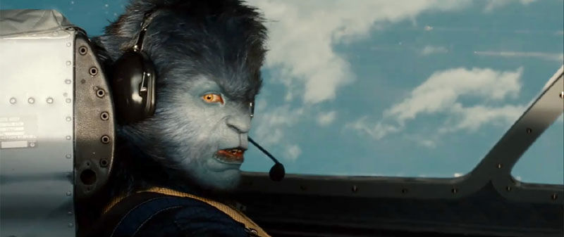 SR Geek Picks: 'X-Men: First Class' Problems, Muppet Days ...