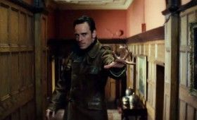 X Men First Class Trailer 22 Magneto 280x170 X Men: First Class Trailer & Images