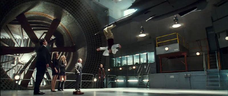 X-Men First Class Trailer 28