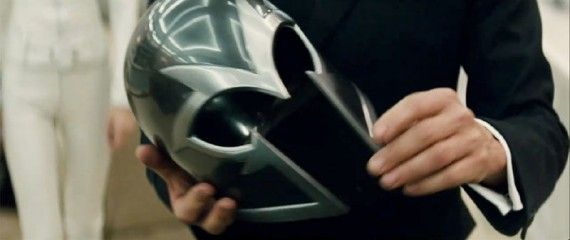 X Men First Class Trailer 35 Magneto Helmet 570x240 Michael Fassbender Talks X Men: First Class & Young Magneto