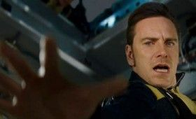 X Men First Class Trailer 38 280x170 X Men: First Class Trailer & Images