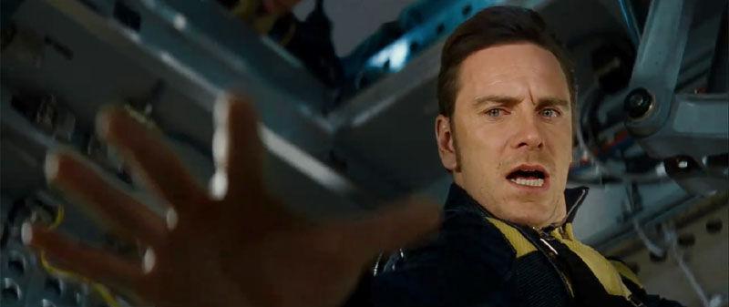 X-Men First Class Trailer 38