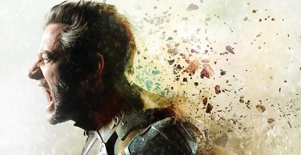 X Men Wolverine poster header Hugh Jackman Now Less Sure About Leaving Wolverine Role